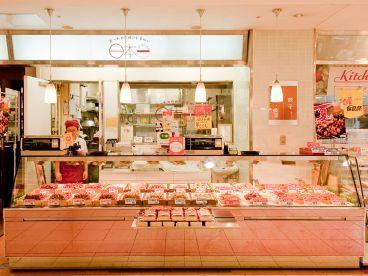 日本一 水戸エクセル店の雰囲気1