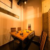 個室居酒屋 肉宴 川崎駅前店の雰囲気3