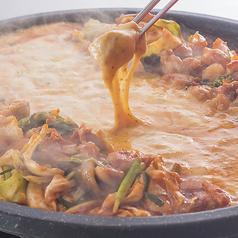 韓国料理 イニョン 1号店の写真