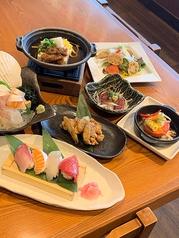 魚鮮水産 巌流島 新下関店のコース写真