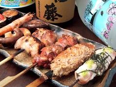 Re時屋のおすすめ料理1