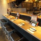 やきとりスタンダード 横浜西口本店の雰囲気2