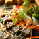 料理メニュー写真●漁港直送!とれたてカツオのカルパッチョ