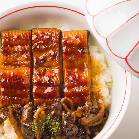鰻と肴菜と日本酒の店 まんまる