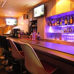 『お一人でも飲みにいきたい!』という時にも、河原町のバー・つんくbarをぜひご利用ください。