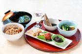 薬膳カフェ奈里のおすすめ料理2
