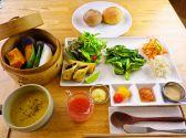 Organic Cafe M2の詳細