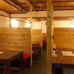 やきとりときや 松江店の雰囲気1