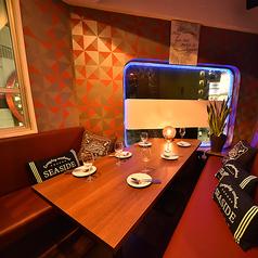 レッジャーノ 渋谷店の雰囲気1