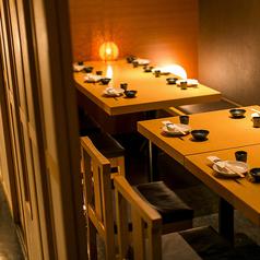 八海山公認 個室居酒屋 越後酒房 神楽坂店の特集写真