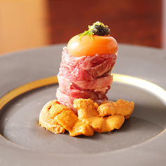 黒毛和牛焼肉 虎斑 TORAFU 北新地店のおすすめ料理1