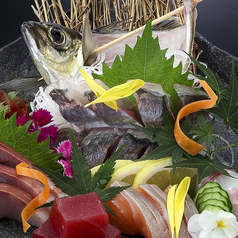 海鮮炉ばた 蔵の匠の写真