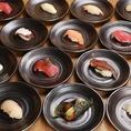 握り寿司は1貫88円~!圧倒的なコストパフォーマンスが自慢!ちょい呑み・宴会・女子会・飲み会、様々なシーンでご利用いただけます♪