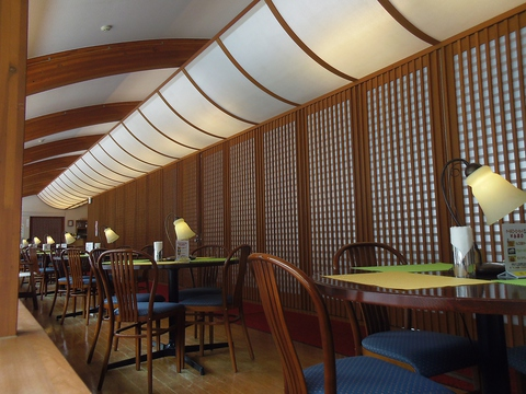 カフェレストラン 洋燈