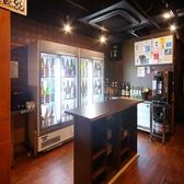 日本酒センター ニューキタノザカ 宴会スペースの雰囲気2