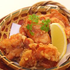北海道名物鶏ザンギ
