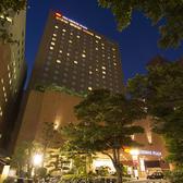 ANAクラウンプラザホテル広島 ルーフトップ ビアガーデンの雰囲気2