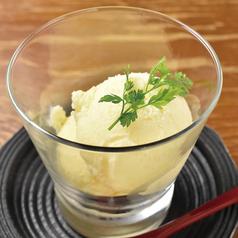 長崎発 食べるミルクセーキ