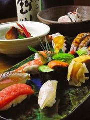鮨 柳屋イメージ