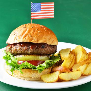 アメリカンダイナー ベガスのおすすめ料理1