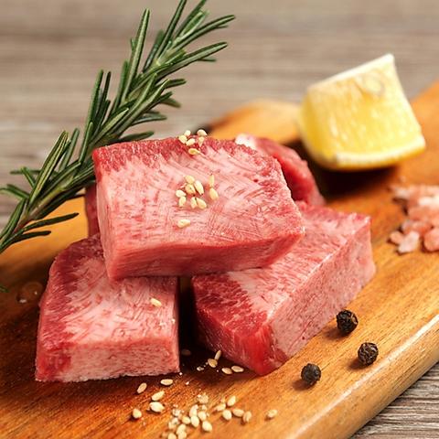 飛騨牛,近江牛等A5肉を熟成肉、ジビエ等希少部位が揃う焼肉屋♪歓送迎会に◎