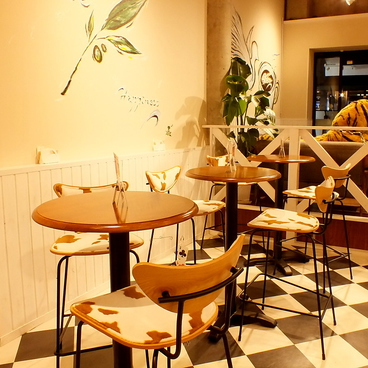 Cfarm 京都三条店の雰囲気1