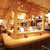 立ち寿司横丁 新宿西口の雰囲気2