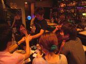 @Home Shot Bar BJ アットホーム ショットバー BJの雰囲気2