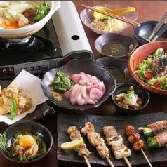 鶏ジロー 王子店のおすすめ料理1