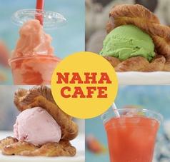 NAHA CAFEの写真