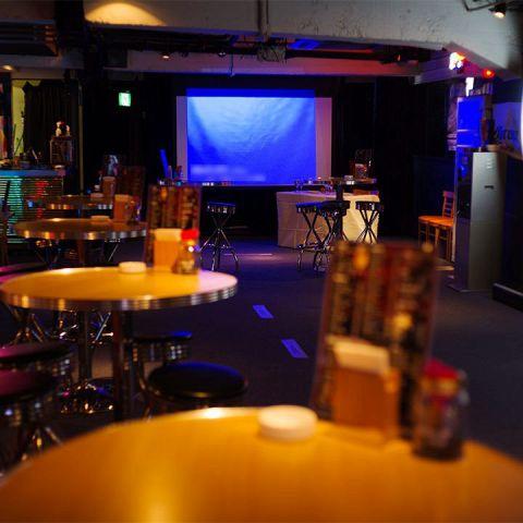 Darts Cafe DELTA(ダーツカフェデルタ) 目黒店|店舗イメージ4