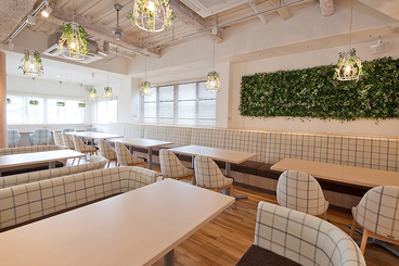 Medical Herb Cafe+ メディカルハーブカフェの雰囲気1