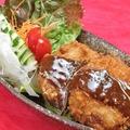料理メニュー写真馬肉コロッケ (1ヶ)