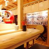 立ち寿司横丁 新宿西口の雰囲気3