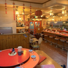千里飯店 横須賀の写真