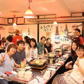 韓国料理 イニョン 1号店の雰囲気2