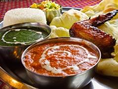 インド料理 アーナンドの写真