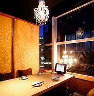 梅田にある居酒屋「流れの響き」ならデートにも最適!