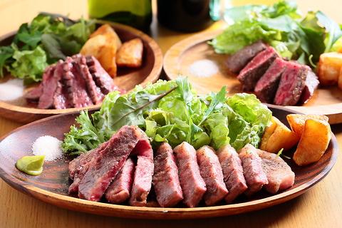 お肉とうにバルTUNA-ツナ-