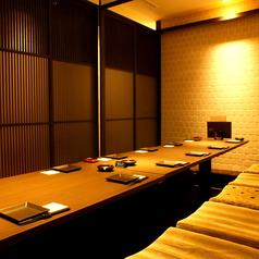 個室×名物鶏料理 とりせん 立川本店の特集写真
