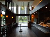 スターバックスコーヒー 霞ダイニング店の雰囲気3