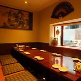 中華料理 家宴の雰囲気3