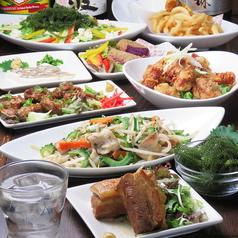 沖縄料理ズミの写真