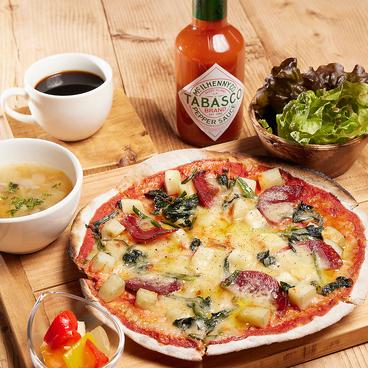 Cafe&Atelier inukoubouのおすすめ料理1
