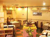 インド料理 ミランの雰囲気2