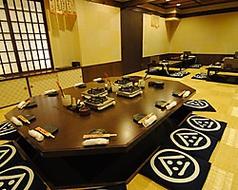 力士料理くらち 新宿店の雰囲気1