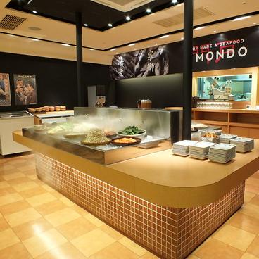 出汁鍋&海鮮の店 門戸 本店の雰囲気1