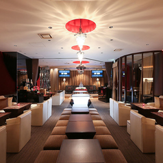 ラウンジ ヴァローレ Lounge Valorの雰囲気1