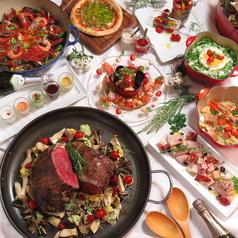 ヒラキヒミテラス HILAKIHIMI TERRACEのおすすめ料理1