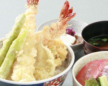 銀座ハゲ天 東戸塚店のおすすめ料理1